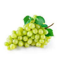 1LB of Green Grapes