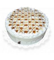 Cake de Guanaba