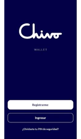 ChivoWallet